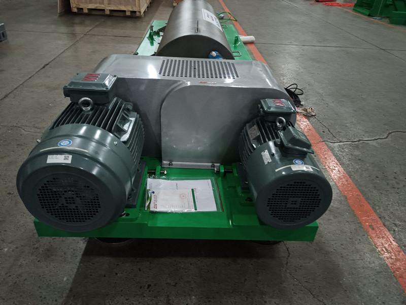 2021.09.10 3 phase centrifuge